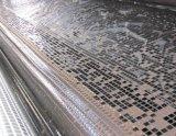 Стеклоткань Geogrid пользы Earthwork двухосная с прочностью на растяжение 100*100