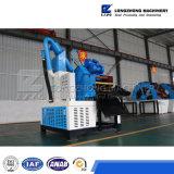 La Purificación de barro y la recuperación de los equipos utilizados en construcción