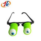 Забавные пластмассовые очки детские игрушки для поощрения
