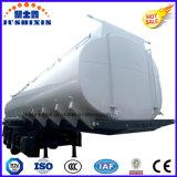 Los ejes de 3 litros de combustible Smei 45000-55000 Cisterna remolque para venta