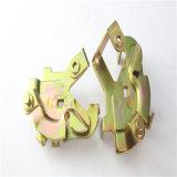 As peças de estamparia de metal personalizada OEM