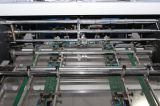 Yw-102e 포도주 상자를 위한 고속 서류상 카드 깊은 돋을새김 기계