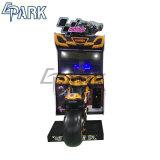 VideoRennwagen Moto Gp-Simulator-Säulengang-Spiel-Maschinen-Simulator