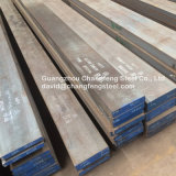 Acciaio di plastica 1.2738 della muffa dell'acciaio/P20+Ni della muffa acciaio da utensili 718 3Cr2NiMnMo
