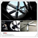 Алюминиевый сплав системы охлаждения двигателя вентилятора в корпусе Tower