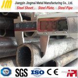 Kohlenstoffstahl-Rohr-/Special-Form-Stahl-Gefäß der ERW Frau-