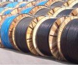 Uso especial de alta calidad del cable eléctrico en alzamiento de la construcción/grúa