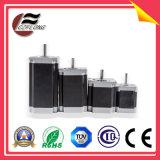 Voll1.8deg NEMA24 60*60mm Schrittmotor für CNC-Ausschnitt-Maschinen