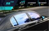 Хамелеон окна автомобилей пленкой солнечной энергии