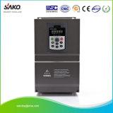 Vector de 110KW inversor de frecuencia de 380V Triple (3) Fase