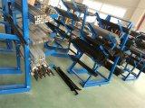 Caja de papel higiénico de fabricación de máquinas de encolado de plegado (GK-1100GS)