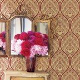 Heet het Bijeenkomen van de Luxe van de Verkoop Binnenlands Behang voor de Decoratie van het Huis