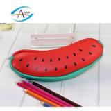 Cor da caixa de lápis de Design de fruta Saco Papelaria