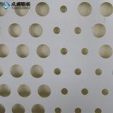 Acoplamiento de aluminio ampliado dimensión de una variable modificado para requisitos particulares con control de la alta calidad