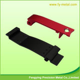Blech-Herstellungs-Metalteil-Aufbereiten