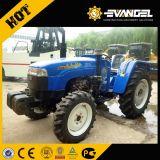 Lutong 60HP 4WD Rad-Bauernhof-Traktor Lt604 mit CER