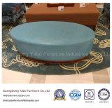 Beiläufige Hotel-Möbel für Vorhalle-Aufenthaltsraum mit dem Sofa eingestellt (HL-2-1)