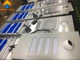 Indicatore luminoso di via solare Integrated di nuovo stile con la macchina fotografica del IP (KSL250C)