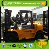 Lonkingはフォークリフト5トンのトラックLG50dtを機械で造る