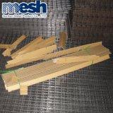 Оцинкованный сварной проволочной сетки панели для продажи