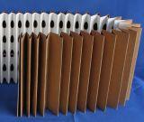 De Filter van het Document van de verf voor de Open Cabine van de Nevel van het Gezicht