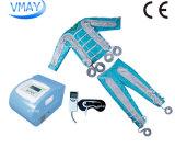 기압 Pressotherapy 임파액 배수장치 기계 Pressotherapy 서스펜더 바지
