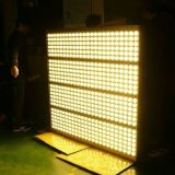 3000W proyector LED de alta protección IP67 Lumen 5 años de garantía.