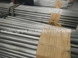 Tube d'acier inoxydable de SS304 SS316/ajustage de précision de pipe