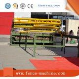 工場自動溶接された金網の塀機械3-5mm