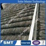 Abstand-Fliese-Dach-Solarhauptsystem