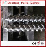 Macchina di illustrazione di plastica del nastro per la fabbricazione del filato di plastica (SL-FS120/1200B)