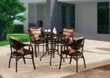 屋外/庭/テラスの藤の椅子HS2098c