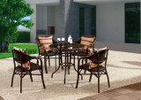 Présidence HS2098c extérieure/de jardin/patio rotin