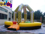Factory price sport game Inflatable Wrecking ball Inflatable Dodgeball inflatable knock out