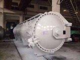Autoclave composé de chauffage électrique de la Chine 2500X6000mm pour l'industrie de fibre de carbone