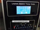 3 In1 Pressotherapy das weite Infrarot regt EMS-Lymphe-Entwässerung-Luft Pressotherapy Maschine an