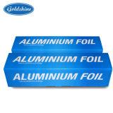 Rouleau d'aluminium à usage unique pour l'alimentation Emballages