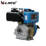 12HP Air-Cooled дизельного двигателя (Кассета на 186 FA)