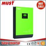 南アフリカ共和国の熱い販売の太陽エネルギーインバーター3kVA