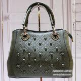 بالجملة سيادات [توت بغ] في الصين مشهورة كلاسيكيّة نمو تصميم حقيبة يد [ش329]