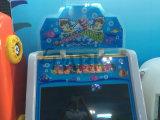 32 Zoll-Bildschirm-glückliches Fischen für Unterhaltungs-Mitte