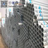 Tubo d'acciaio galvanizzato A36 di ASTM