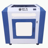 Impressora 3D Desktop de Fdm da impressão 3D enorme da exatidão elevada do OEM