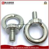 Noce di sollevamento dell'occhio dell'anello DIN580 dell'acciaio inossidabile