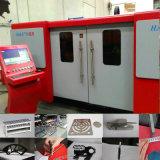 Автомат для резки лазера волокна 1000W с переключая Worktable