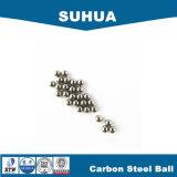 Las bolas de acero cromado de alta calidad