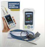 Venda a quente o oxímetro de pulso portátil Bt-820b com certificação CE