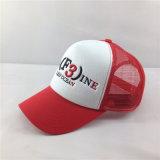 Casquillo del camionero del sombrero del acoplamiento del deporte del béisbol del algodón con el bordado 3D