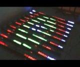 Het kleurrijke LEIDENE van het Effect Licht van de Staaf