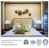 Mobília generosa do hotel para a mobília do quarto da hospitalidade ajustada (YB-WS-15)